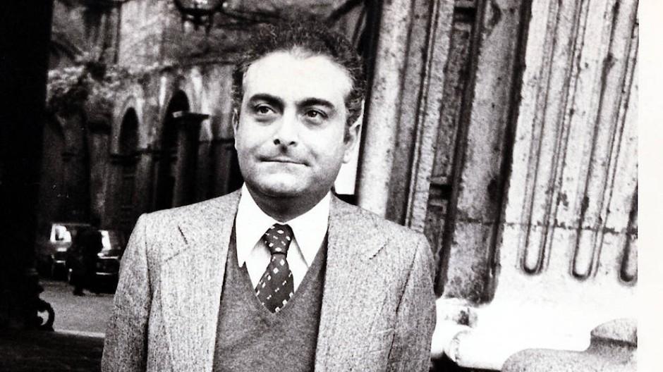 Vorkämpfer gegen die Mafia: Piersanti Mattarella