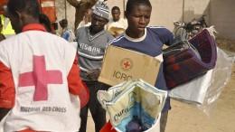 Boko Haram tötet Entwicklungshelferin