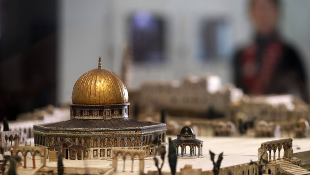 Deutschland soll Förderung für Jüdisches Museum einstellen