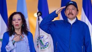 Wie Ortega seine Gegner mundtot machen will
