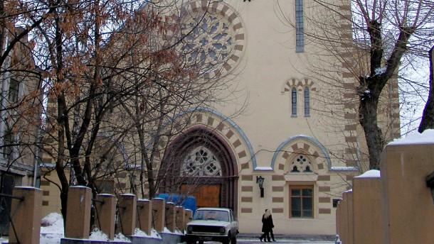 Auf verschlungenen Wegen zurück in Lutheranerhand