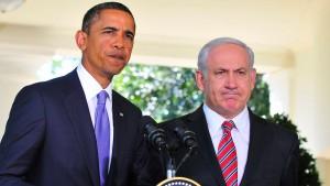 Netanjahus Verbeugung