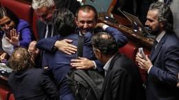 Abgeordnetenhaus stimmt für Wahlrechtsreform