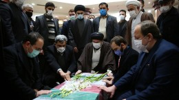 Sarif: Iran will Spannungen mit Amerika unter Biden abbauen