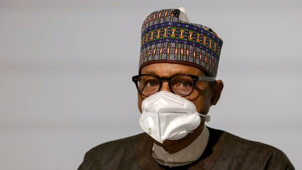 Nigeria droht Twitter-Nutzern mit Strafen