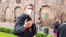Der Druck auf Kardinal Woelki wächst