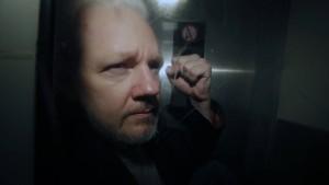 Amerikas Behörden verschärfen Anklage gegen Assange