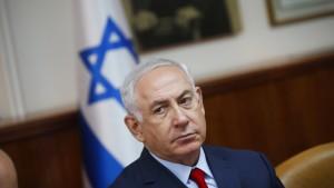 Israels Polizei empfiehlt Anklage gegen Netanjahu