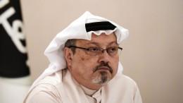 Trump verlangt von Saudi-Arabien Auskunft