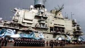 Russlands Interesse an Syrien