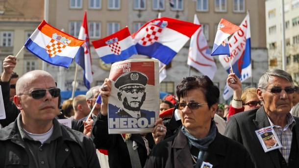 Was geschah wirklich, als Kroatien befreit wurde?