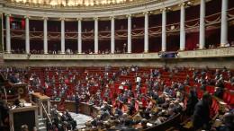 """Frankreich geht gegen """"Fake News"""" vor"""