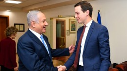 Amerika könnte auf Unterstützung der Palästinenser verzichten