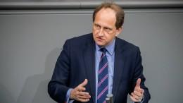 """""""Kubicki spricht nicht für die FDP"""""""