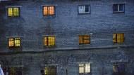 Kein schöner Ort: Ein russisches Gefängnis