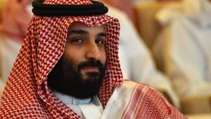 Saudi-Arabien soll weitere Regierungsgegner verfolgt haben