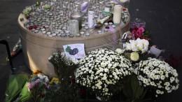 Mann in Tunesien nach Bekenntnis zu Angriff festgenommen