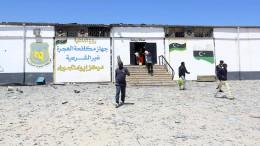 Asselborn fordert UN-Aufnahmelager in Libyen