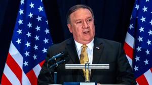 Amerika zu Sicherheitsgarantien für Pjöngjang bereit