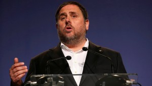 Kataloniens früherer Vizepräsident bleibt in Haft