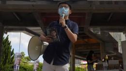 Demokratieaktivisten von Wahl in Hongkong ausgeschlossen
