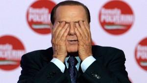 Notfall Berlusconi