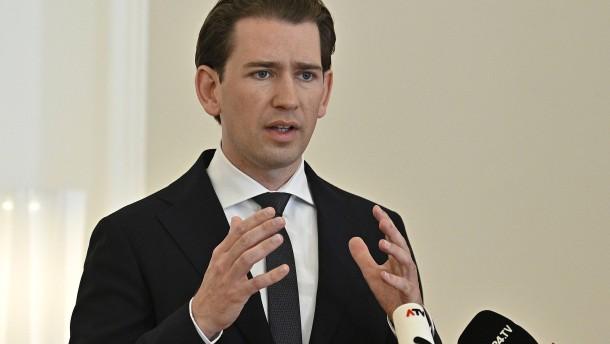 Österreich debattiert über Abschiebungen nach Afghanistan