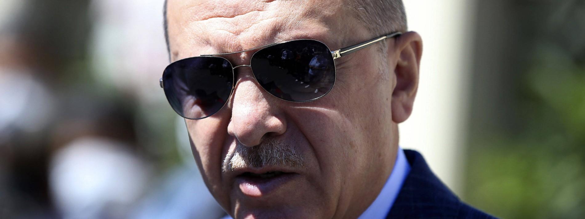 Erdogans Abenteuer