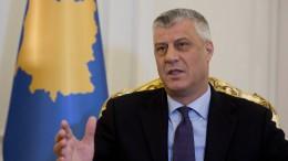 Frist an Kosovo verstreicht
