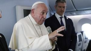 Anlagetipps vom Papst
