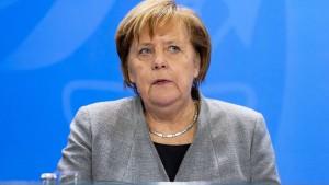 Merkel: Russland hat INF-Vertrag verletzt