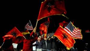 Eine Zäsur in der Geschichte Kosovos