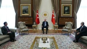Supermacht Türkei
