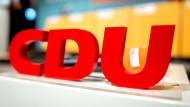 Das CDU-Logo