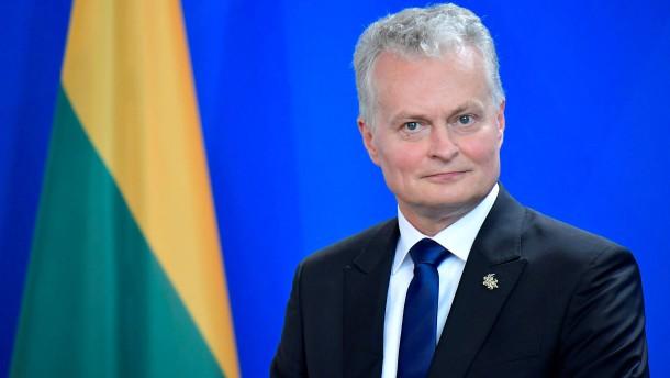 Russische Spione in Litauen begnadigt