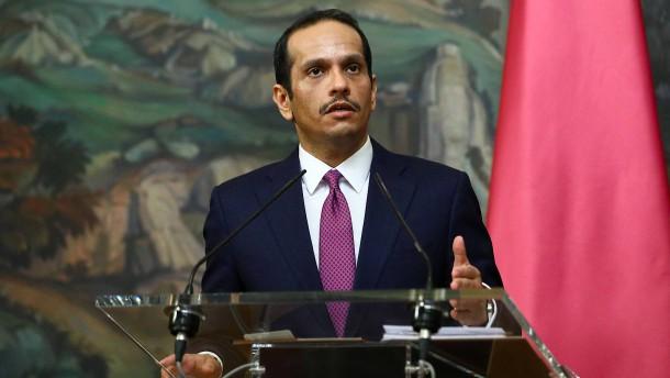 Qatar und benachbarte Golfstaaten legen Streit bei