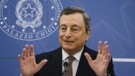 Italien führt Corona-Zertifikatspflicht für alle Betriebe ein