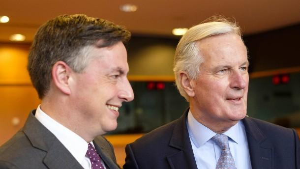 """EU-Parlament fordert """"robuste Zusagen und einklagbare Vorschriften"""""""