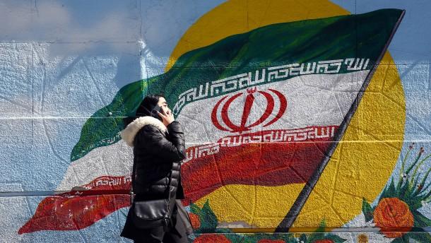 Iran soll Uran-Vorrat aufgestockt haben