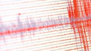 Seismische Wellen verraten die Sprengkraft