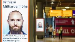 Mutmaßliche Fluchthelfer Marsaleks in Österreich verhaftet