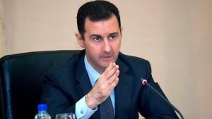 Arabische Liga fordert Zurückhaltung in Syrien