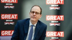Britischer Botschafter bezichtigt Kreml der Lüge
