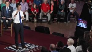 Demokraten streiten über Umgang mit Fox News