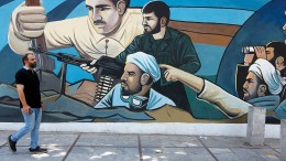 Teheran warnt Amerika vor Angriff