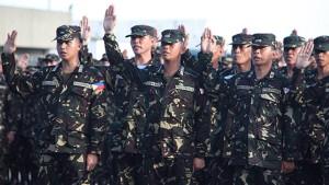 Philippinen fordern Freilassung von UN-Beobachtern