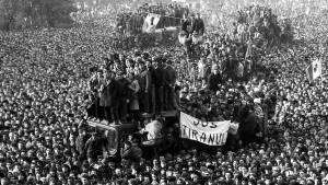 Der gekaperte Aufstand