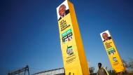 Der südafrikanische Präsident Cyril Ramaphosa muss dem Land endlich wirtschaftliches Wachstum bringen.