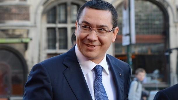 Deutlicher Sieg für Pontas Regierungslager