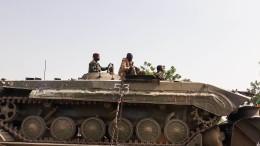 Boko Haram tötet 92 Soldaten